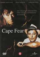 Thriller DVD - Cape Fear
