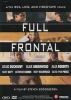 Speelfilm DVD - Full Frontal