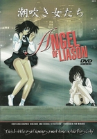 Adult Manga DVD - Angel of Liason
