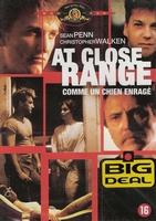 Thriller DVD - At Close Range