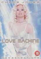 Sex DVD Quest - Love Machine