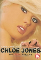 Sex DVD Quest - Cloe Jones