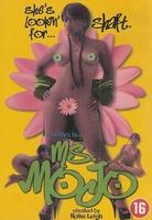 Sex DVD Quest - Ms. Mojo