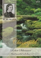 Classicgold Collection DVD - Schumann