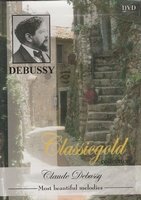 Classicgold Collection DVD - Debussy