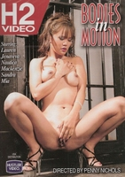H2 Video DVD Bodies in Motion