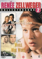 DVD Box - Renee Zellweger Collectorsbox 2