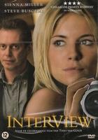 Filmhuis DVD - Interview