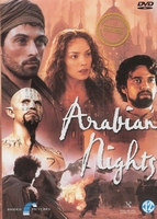 Miniserie DVD - Arabian Nights