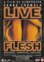 Arthouse DVD - Live Flesh