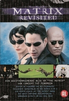 SF Actie DVD - The Matrix Revisited
