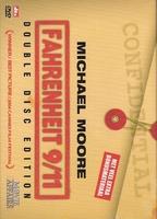 Documentaire DVD - Fahrenheit 9/11 (2 DVD)