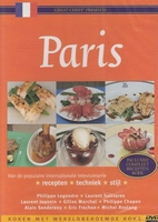 Koken DVD - Great Chefs presents Paris