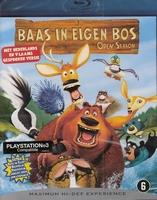 Blu-ray - Baas in eigen Bos