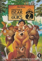 Disney DVD - Brother Bear 2