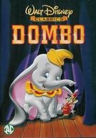 Disney DVD - Dombo