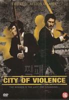 DVD Internationaal - City of Violence
