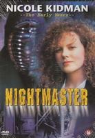 Actie DVD - Nightmaster