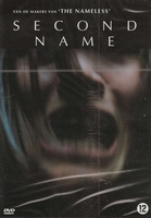 Filmhuis DVD - Second Name
