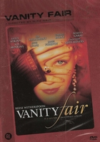 Romantiek DVD - Vanity Fair