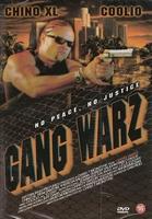 Actie DVD Gang Warz
