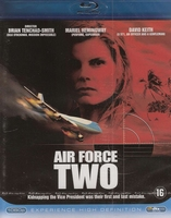Actie Blu-ray - Air Force Two