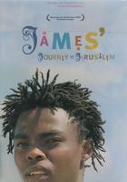 Filmhuis DVD - James Journey to Jerusalem