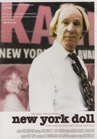 Arthouse DVD - New York Doll