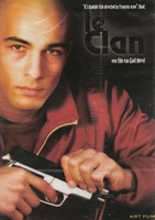 Franse film DVD - Le Clan