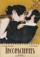 DVD Internationaal - Inconscientes