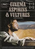 DVD Internationaal - Cinema, Aspirines & Vultures