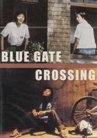 DVD Internationaal - Blue Gate Crossing