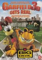 Animatie DVD - Garfield 3