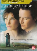 Romantiek DVD - The Lake House