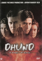 Bollywood DVD - Dhund: The Fog