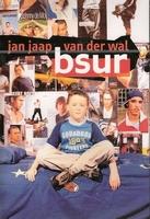 DVD Jan Jaap van der Wal - BSUR