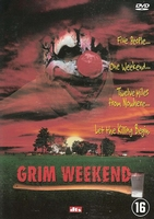 Horror DVD - Grim Weekend