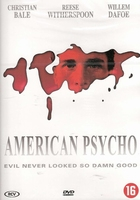 Thriller DVD - American Psycho