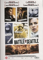 Thriller DVD - Battle in Seattle