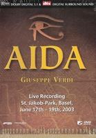 Klassiek DVD Aida