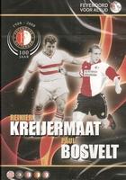 Voetbal DVD Feyenoord voor Altijd deel 10