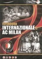 Voetbal DVD Feyenoord voor Altijd - deel 9
