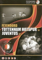 Voetbal DVD Feyenoord voor Altijd - deel 2