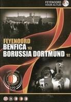 Voetbal DVD Feyenoord voor Altijd - deel 4