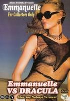 Emmanuelle DVD - Emmanuelle VS Dracula