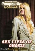 Emmanuelle DVD - Sex Lives of Ghosts
