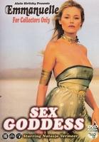 Emmanuelle DVD - Sex Goddess
