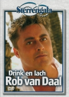 Rob van Daal - Drink en lach