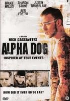 Actie DVD - Alpha Dog