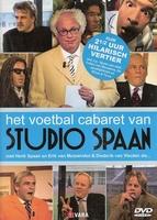 Cabaret DVD Studio Spaan